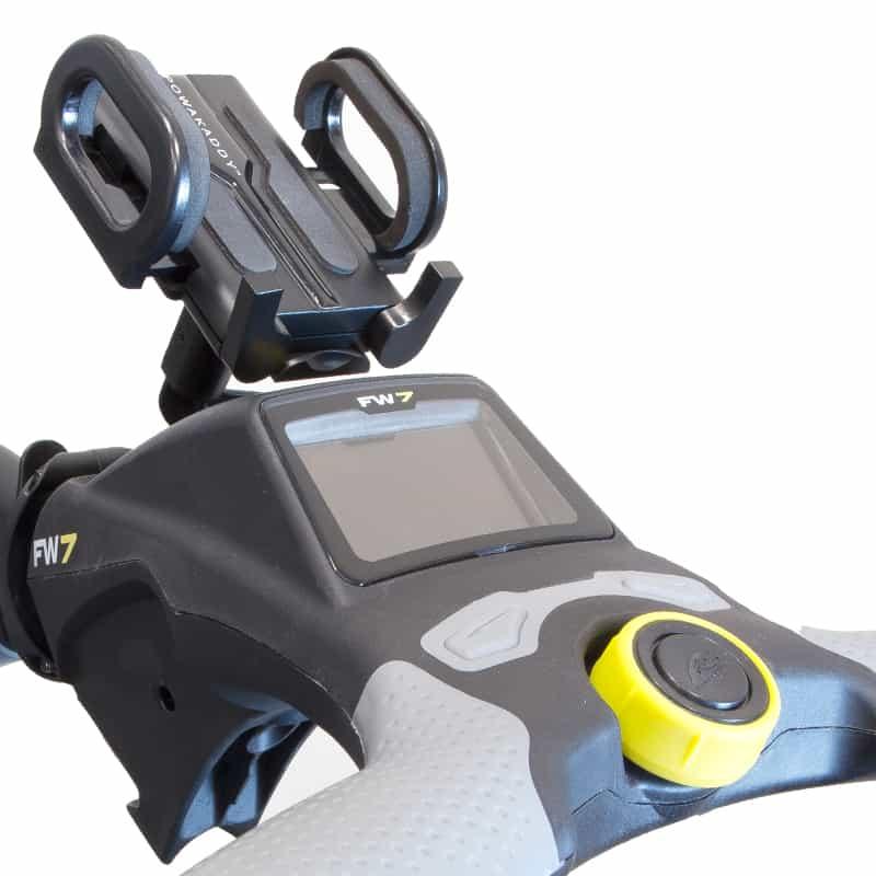 POWAKADDY UNIVERSAL GPS / PHONE HOLDER