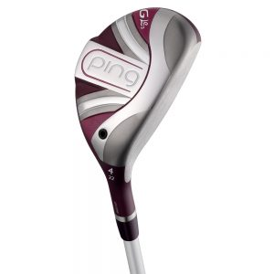 PING GLE 2 LADIES HYBRID