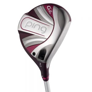 PING GLE 2 LADIES FAIRWAY WOOD