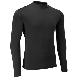STUBURT URBAN THERMAL COMPRESSION GOLF BASE LAYER – BLACK