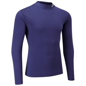 STUBURT URBAN THERMAL COMPRESSION GOLF BASE LAYER – NAVY