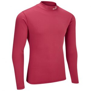 STUBURT URBAN THERMAL COMPRESSION GOLF BASE LAYER – RED